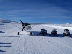 Southern Hemisphere Proving Ground (SHPG) - Cardrona Valley