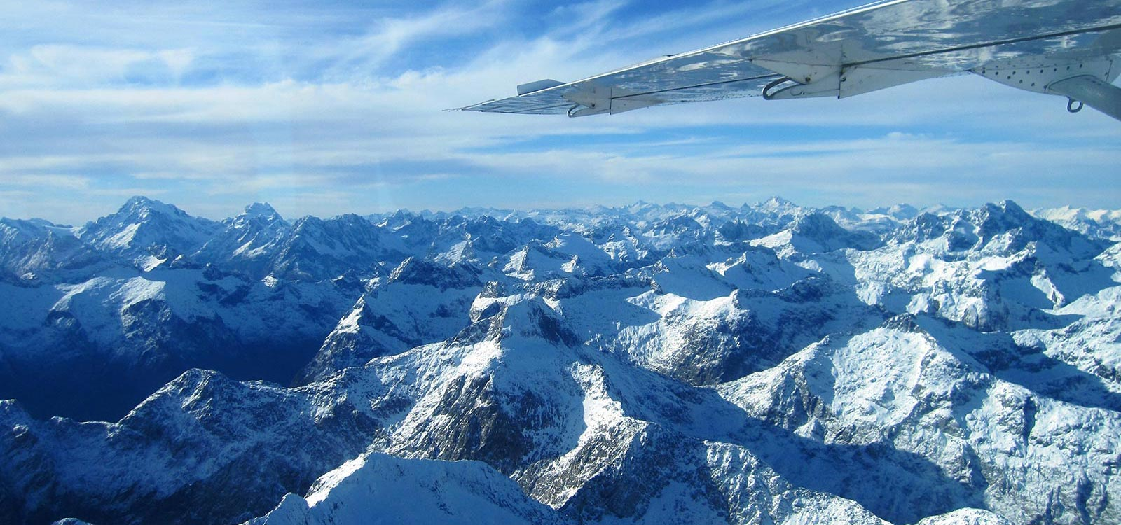 Mount Cook Flights